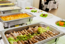 Warma Buffet