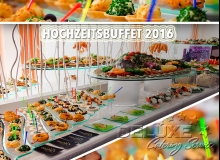 Catering Service Deluxe - Exklusive Partyservice zu jedem Anlass