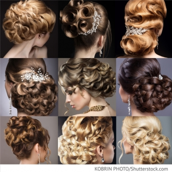 Traditionelle russische frisuren
