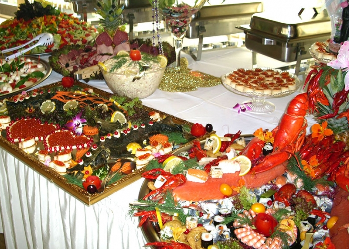 Catering Achtamar Hannover