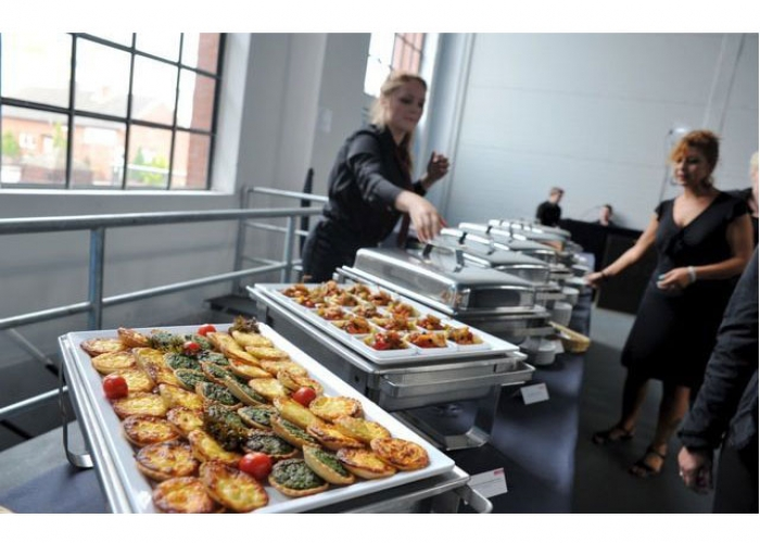 Catering und Party in Hamburg