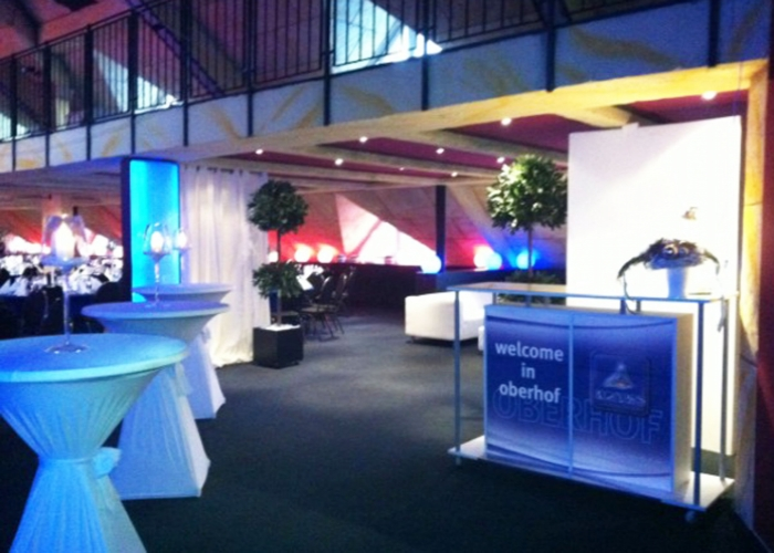 Event Location Oberhof