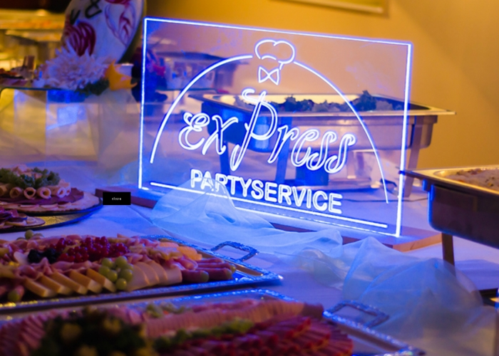 Partyservice Express